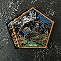 Witch Cross - Patch - Witch Cross - Fit for Fight