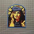 King Diamond - Patch - King Diamond - Fatal Portrait