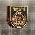 Mercyful Fate - Patch - Mercyful Fate - Nine