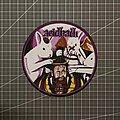Acid Bath - Patch - Acid Bath - Paegan Terrorism Tactics Official