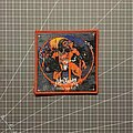 Nunslaughter - Patch - Nunslaughter - Smell the Rot