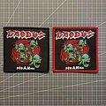 Exodus - Patch - Exodus - Piranha