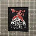 Mercyful Fate - Patch - Mercyful Fate - Nuns
