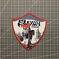 Saxon - Patch - Saxon - Crusader