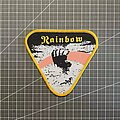 Rainbow - Patch - Rainbow - Rising