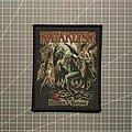 Kataklysm - Patch - Kataklysm - Heaven's Venom