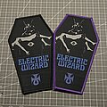 Electric Wizard - Patch - Electric Wizard - Witchcult Today