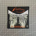 Artillery - Patch - Artillery - By Inheritance