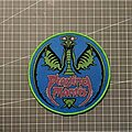 Praying Mantis - Patch - Praying Mantis -
