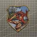 Twilight Force - Patch - Twilight Force - Tales of Ancient Prophecies