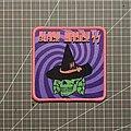 Black Magick SS - Patch - Black Magick SS - Skull