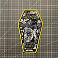 Toxic Holocaust - Patch - Toxic Holocaust - Evil Never Dies