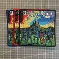 Armored Saint - Patch - Armored Saint - March Of The Saint