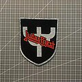 Judas Priest - Patch - Judas Priest - Logo