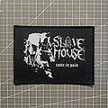 Slavehouse - Patch - SlaveHouse - Taste in Pain