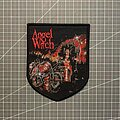 Angel Witch - Patch - Angel Witch - Frontal Assault