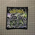 Toxic Holocaust - Patch - Toxic Holocaust - An Overdose of Death...