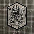 Runemagick - Patch - Runemagick - Necromancer