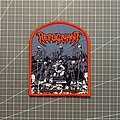 Repugnant - Patch - Repugnant - Epitome of Darkness