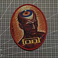 Tool - Patch - patch for GathmanMadman