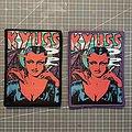 Kyuss - Patch - Kyuss - 420