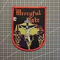 Mercyful Fate - Patch - Mercyful Fate - Mercyful Fate
