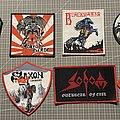 Demon - Patch - rare patches