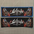 Sodom - Patch - Sodom - Code Red