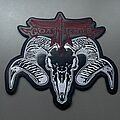 Goatpenis - Patch - Goatpenis Leather Official Backpatch