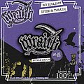 Wraith - Patch - Wraith - No Bullshit Speed & Thrash