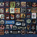 - - Patch - new patches landed recently