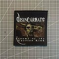Disincarnate - Patch - Disincarnate - Dreams of the Carrion Kind