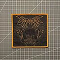 Dismember - Patch - Dismember - Like an Everflowing Stream