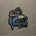 Undefined - Patch - Vampire - Reaper