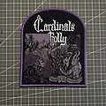 Cardinals Folly - Patch - Cardinals Folly - Our Cult Continues