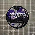 Minotaur - Patch - Minotaur - Power of Darkness