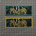 Monolord - Patch - Monolord - Monolord