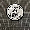 Crucifixion - Patch - Crucifixion -Take It or Leave It