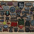 - - Pin / Badge - Pins Stock in Sep