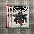 Atlantean Kodex - Patch - Atlantean Kodex - The Annihilation Of Bavaria II
