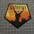 Katatonia - Patch - Katatonia - Discouraged Ones