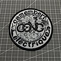 Gong - Patch - Gong - Camembert Electrique