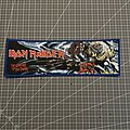 Iron Maiden - Patch - Iron Maiden - The Number of The Beast
