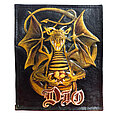 Dio - Patch - Dio - Sacred Heart