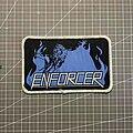 Enforcer - Patch - Enforcer - Logo