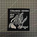 Burzum - Patch - Burzum - Coming Soon To A Church Near You