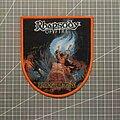 Rhapsody Of Fire - Patch - Rhapsody of Fire - Triumph or Agony