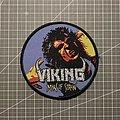 Viking - Patch - Viking - Man Of Straw