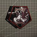Obscenity - Patch - Obscenity - Suffocated Truth Official