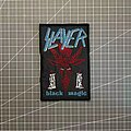 Slayer - Patch - Slayer - Black Magic
